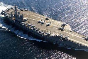 Đòn đáp trả 'khủng khiếp' của Mỹ nếu TQ đánh chìm 2 tàu sân bay chở vạn người