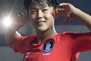 HLV Bento triệu tập khẩn cấp 'Messi Hàn Quốc' dự Asian Cup 2019