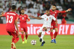 Đội chủ nhà UAE gây thất vọng trong trận đấu khai mạc Asian Cup 2019
