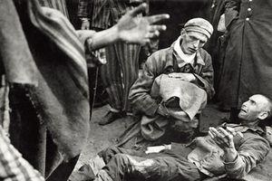Khủng khiếp tốc độ tàn sát người Do Thái của Đức quốc xã