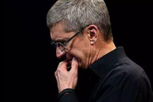 Đâu là kế hoạch khôi phục doanh số iPhone của Tim Cook?