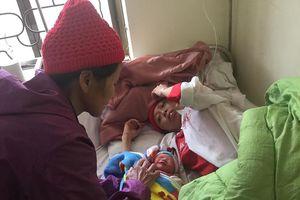 Lạng Sơn: Nhiều bệnh nhân nhập viện do rét buốt kéo dài