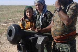 Bị Mỹ 'bán rẻ', người Kurd ở Syria đang tự cứu lấy mình