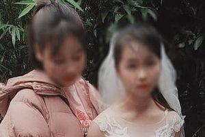Dân mạng xôn xao cô dâu nhí 14 tuổi ở Sơn La và sự thật bất ngờ