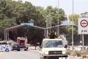Libya ra lệnh bắt giữ hàng chục phiến quân người Chad và Sudan