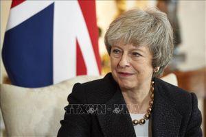 Thủ tướng Anh có thể lùi thời điểm bỏ phiếu về thỏa thuận Brexit