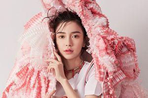 Angelababy tái xuất sau khi chính thức làm rõ tin ly hôn với Huỳnh Hiểu Minh