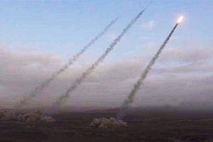 Lực lượng Houthi liên tục phóng tên lửa vào quân Ả rập Xê-út