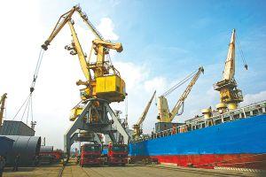 Hơn 28 nghìn hồ sơ hàng hải được làm trực tuyến