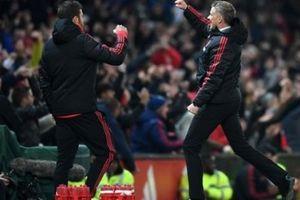 Solskjaer làm điều 'chưa bao giờ có' dưới thời Jose Mourinho