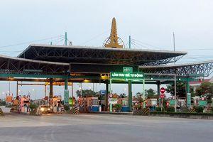 Nam Định: Trạm BOT Mỹ Lộc hoạt động trở lại, lãnh đạo khẳng định làm đúng luật