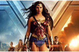 20 'hạt sạn' mà người hâm mộ hoàn toàn bỏ qua trong Wonder Woman (Phần 2)