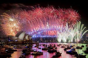 Thế giới tuần qua: Hy vọng về một năm mới hòa bình, thịnh vượng