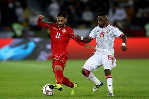 Trọng tài mắc sai lầm, ĐT Bahrain đánh rơi chiến thắng trước ĐT UAE