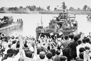 Những người vun đắp cho tình hữu nghị Việt Nam-Campuchia