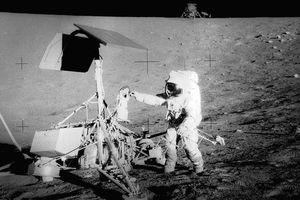 Hành trình khám phá Mặt Trăng của nhân loại trong gần 200 năm