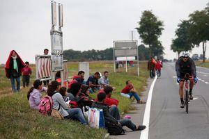 Châu Âu chưa thoát khủng hoảng di cư