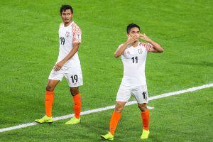 Đội trưởng tuyển Ấn Độ tiết lộ bí quyết hạ gục Thái Lan trong hiệp 2