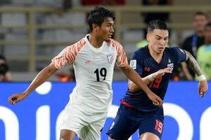 Trước khi thảm bại 1-4, Thái Lan từng từ chối đấu giao hữu với Ấn Độ