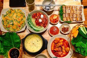 5 quán ăn Hàn ngon, vừa túi tiền thu hút giới trẻ TP.HCM