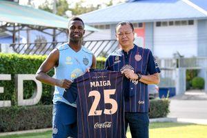 Giải Thái League đón cựu cầu thủ của Ngoại hạng Anh