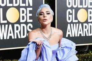 Fan Lady Gaga giận dữ khi thần tượng thua giải diễn xuất Quả cầu vàng