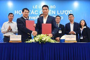 VinaPhone và Zalo ký kết hợp tác, ra mắt sản phẩm chung