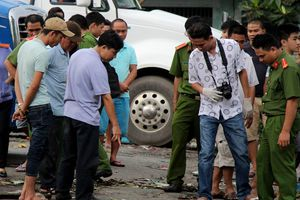 Án mạng vì tiểu bậy ở Sài Gòn