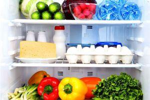 Bảo quản thực phẩm ngày Tết trong tủ lạnh thế nào cho đúng?