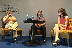 Doanh nghiệp Việt chi hàng triệu đô chuyển đổi số, thu về được gì?