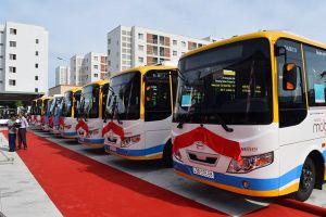 Đà Nẵng tạm dừng tuyến xe buýt miễn phí, người lao động mất việc theo