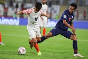 Kình địch của đội tuyển Việt Nam 'thua sấp mặt' tại Asian Cup 2019