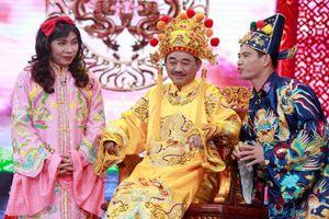Chuyện gì khiến 'Ngọc hoàng' Quốc Khánh vẫn ế vợ ở tuổi 57