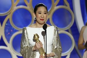 Quả cầu Vàng 2019: Bất ngờ người thua đau, kẻ thắng lớn