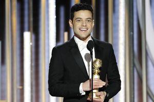 Quả cầu vàng 2019: 'Bohemian Rhapsody' thắng lớn, phim của Lady Gaga không đạt kỳ vọng
