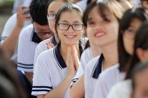 Trường ĐH Ngân hàng TP.HCM tăng 20% chỉ tiêu