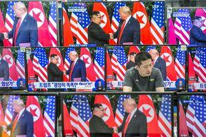 Thượng đỉnh Mỹ - Triều lần hai có thể diễn ra ở Hà Nội