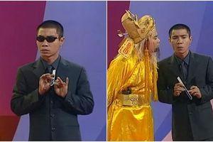 NSƯT Công Lý nói gì khi MC Tùng Leo 'tố' vai cô Đẩu đụng chạm LGBT?