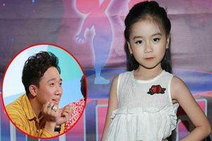 Cô bé 7 tuổi với tài make up siêu đỉnh khiến Trấn Thành, Chí Thiện 'điêu đứng'
