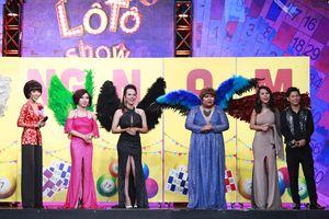 Lô Tô Show - Gánh hát ngàn hoa chính thức lên sóng sau gần một năm tạm ngưng