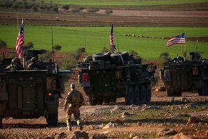 Tình hình Syria ngày 7/1: Mỹ 'ra giá' với Thổ Nhĩ Kỳ về việc rút quân khỏi Syria
