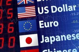 Triển vọng ngoại hối trong 2019: USD vẫn mạnh trong ngắn hạn