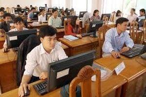 Phát hiện 11 bài thi công chức vi phạm khi chấm lại ở Đà Nẵng