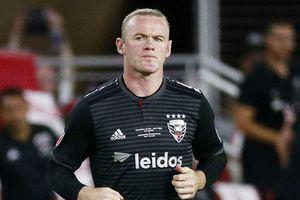 Wayne Rooney bị cảnh sát Mỹ bắt giữ