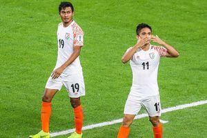 Người hùng Ấn Độ hạ ĐT Thái Lan bỏ ngoài tai thành tích ghi bàn tốt hơn Messi