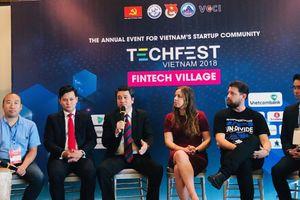 Những điểm nhấn Techfest 2018