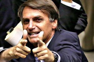 Tổng thống Brazil quyết định 'nới lỏng' chính sách sở hữu súng