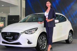 Bảng giá Mazda mới nhất tháng 1/2019: CX-5 giảm giá tới 30 triệu đồng