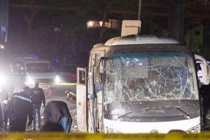 Vụ đánh bom ở Ai Cập: Dự kiến 1 tuần nữa, 3 du khách còn lại sẽ được đưa về nước