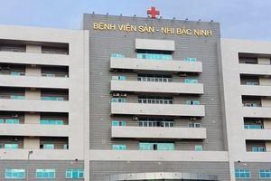 Bệnh viện Sản nhi Bắc Ninh ổn định và tiếp tục cứu chữa bệnh nhân tại bệnh viện